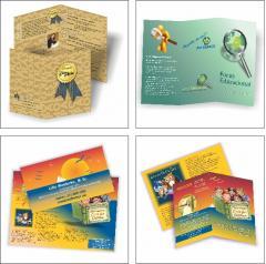 Flyer, folder , panfletos em geral