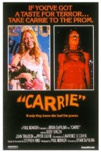 Carrie, a Estranha Diretor: Brian De Palma