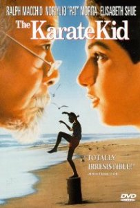 Karate Kid, a Hora da Verdade Diretor: John G. Avildsen