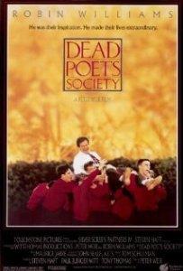 Sociedade dos Poetas Mortos Diretor: Peter Weir