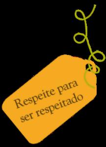 respeite