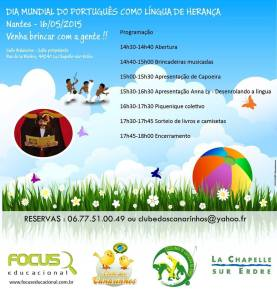Evento Nantes